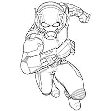 Dibujos De Hombre De Jengibre Para Colorear Dibujosonlinenet