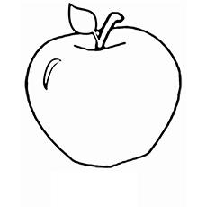 Manzanas Para Colorear Caudit Kaptanband Co