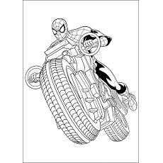 Dibujos De Marvel Para Colorear Dibujosonline Net