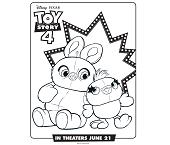 Dibujos De Toy Story Para Colorear Dibujosonlinenet